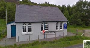 Rogart Church