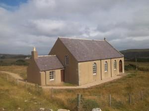 Strathy Church