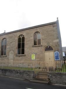 Tain Church