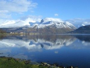 Tour Scotland by Car Fort William and Ben Nevis_690x518