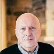 Rev MacInnes - Profile Photo